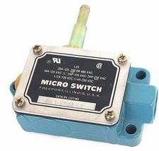 NEW MICRO SWITCH HONEYWELL BAF1-2RQ3-LH LIMIT SWITCH BAF12RQ3LH