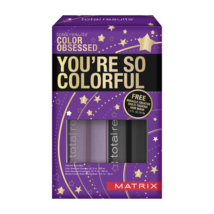 Matrix Total Results Color Obsessed Shampoo, Conditioner 10.1 oz Free Tr... - $16.87