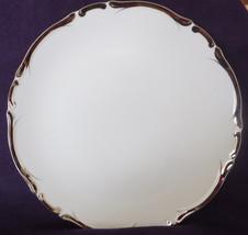 Starlight Fine China serving plate vintage 1940... - $18.00