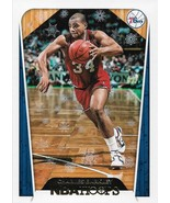 Charles Barkley NBA Hoops Winter 18-19 #286 Philadelphia 76ers - $0.50