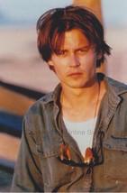 Johnny Depp Secret Window 4x6 Photo - $4.99