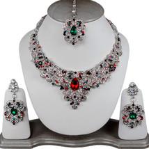 Zicsy Trendy Fashion Jewelry CZ Alloy Amazing Necklace Set BOJJ297 - $37.00