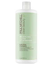 John Paul Mitchell Systems Clean Beauty Anti-Frizz Conditioner