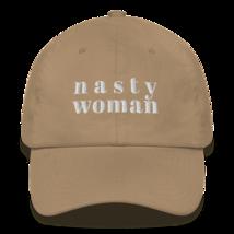 Nasty Woman Hat // Nasty Woman Dad hat image 9