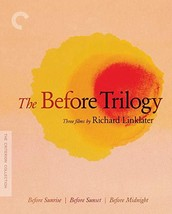 The Before Trilogy - The Criterion Collection [Blu-ray]