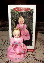 Hallmark Cinderella 1996 Madame Alexander Doll Company Keepsake Ornament New Box - $10.00