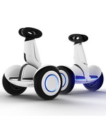 Xiaomi Ninebot Plus N4M340 11 inch Electric Bluetooth Self Balancing Sco... - $973.00