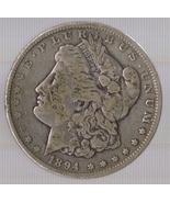 1894-O Morgan Silver Dollar - $49.00