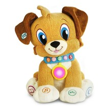 Leapfrog Storytime Buddy Interactive Toy-Including 5 Learning Educationa... - $39.99