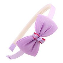 Little Girls Cute Headband with Teeth Hairband Kids Hairdressing Hair Ac... - $10.03