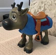 Disney's Frozen Sven The Reindeer - Toddler-Sized Figure, Model 09027 - $17.82
