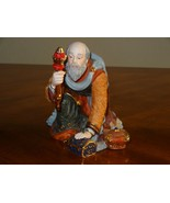 Kirkland Signature Christmas Nativity Wise Man Magi King Jewels #75177 B... - $14.19