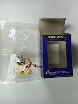 Kirkland Signature Joy To The World Collectible Gift Ornament - $7.59