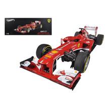 Ferrari F1 F138 Fernando Alonso China GP 2013 Elite Edition 1/18 Diecast... - $153.07