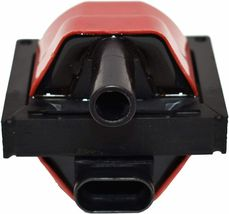 87-94 Chevy GM 305 350 454 EFI Distributor Tune Up Kit, & 8.0mm Spark Plug Wires image 8