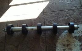 43 inch ideler return roller image 1