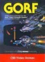 Gorf [Atari 2600] - $3.76