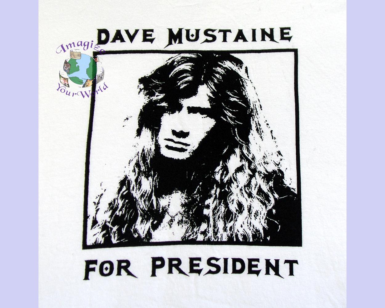 Mustaine black