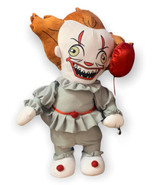 It Pennywise 2021 Walmart Exclusive Plush Halloween Greeter BRAND NEW - $56.99
