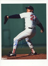 ROGER CLEMENS (HOF) Autographed Hand-Signed 8 x 10 Photo-Boston Red Sox! - $29.65