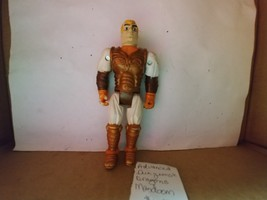 Advanced Dungeons & Dragons Mandoom Action Figure 1984 LJN  - $15.00