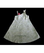 NWT Gymboree BEACH SHACK Floral 1 Strap Summer Dress Sz  4 - $16.00