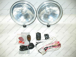 Driving / Fog Lamps For 2003-2011 H2 Hummer lights fog for light Bar - $99.77