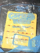 New and Sealed Hasbro McPlay Guess Who Toy #4 - $11.39