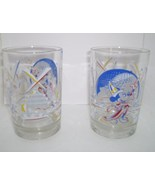 Remember The Magic at Disney World Promo Glass ... - $15.99