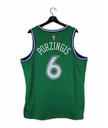 Nike Kristaps Porzingis Dallas Mavericks Swingman NBA Jersey (XL) - $94.04