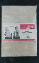 Bryon Hobby Molds ROSIE and ROB  BH-762  Ceramic or Porcelain Slip Casti... - $34.41
