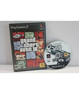 Grand Theft Auto III Greatest Hits Sony PlayStation 2 2003 - $6.29