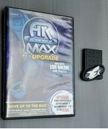 Action Replay AR Max Upgrade PlayStation 2 PS2 w/Shark Memory Card - $117.80