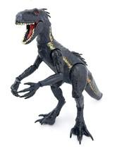 Jurassic World Dino Rivals Mattel Indoraptor  - Loose Missing Tail - $20.59