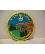 Rolling Hills Area Girl Guides Souvenir Badge Patch Crest - $4.99