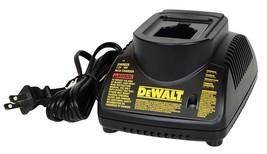 Dewalt DW9226 7.2V - 18V NiCd 1-Hour Battery Charger Bare Tool Only - $59.99