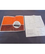 Kenwood Solid State Stereo Amplifier Instruction Manual & Schematic  TK-... - $19.87
