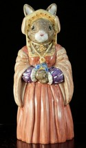 "Royal Doulton Bunnykins Figurine - ""Catherine Of Aragon"" DB306 - $28.49"
