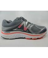 New Balance 940 v3 Size US 7.5 M (B) EU 38 Women's Running Shoes Silver W940GP3 - £43.50 GBP