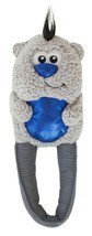Stretch Tugz Polar Bear for Dog Toy Soft Shiny - $33.07 CAD