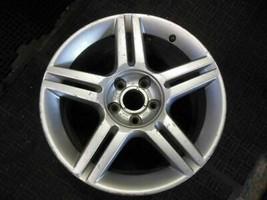 Wheel 17x7-1/2 Alloy 10 Spoke Fits 05-11 AUDI A4 449865 - $63.36