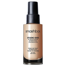 Smashbox Studio Skin 24 Hour Wear Hydrating Foundation 1 oz / 30 ml 2.1 ... - $31.95