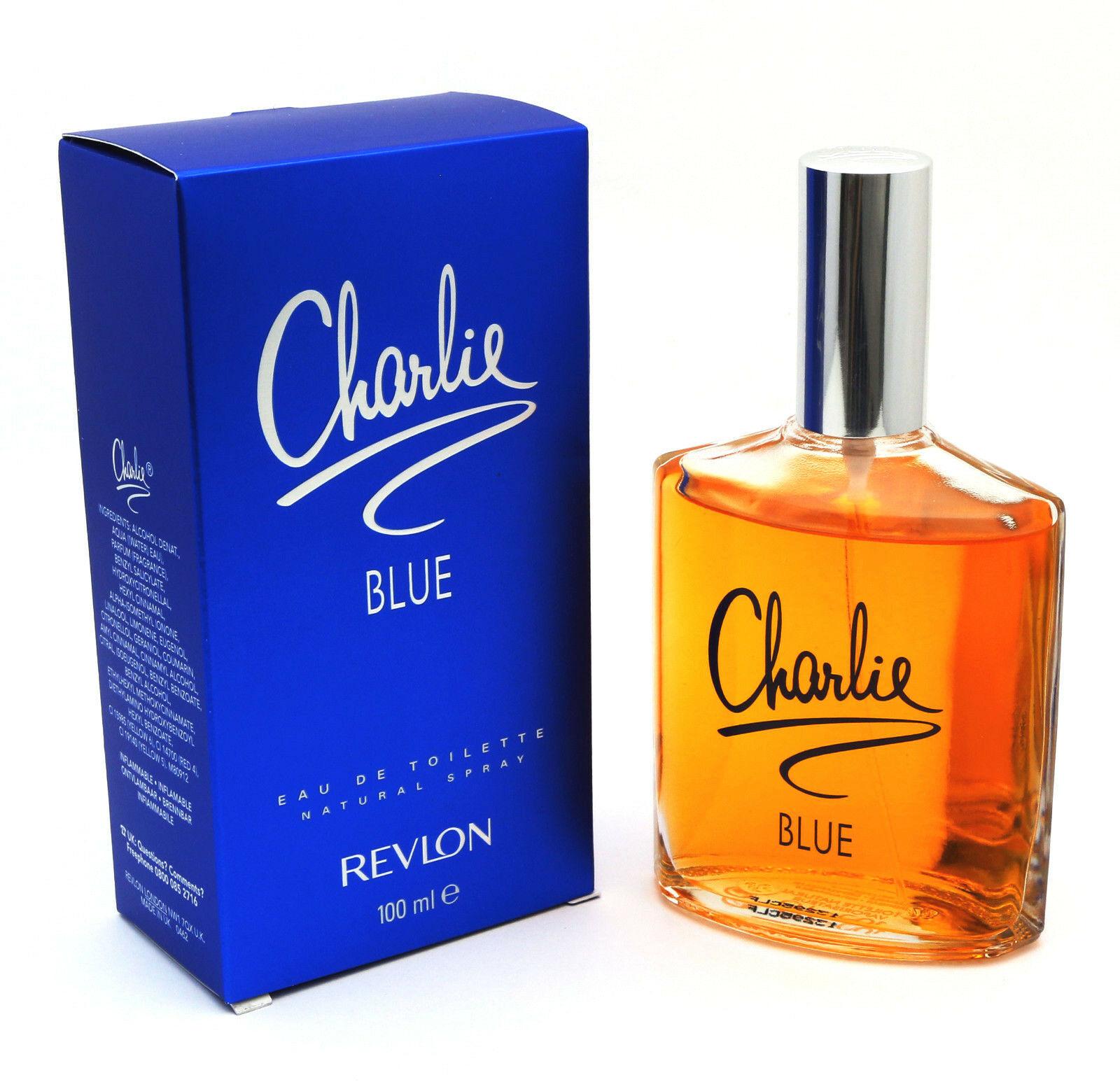 Revlon Charlie WHITE EDT for Women 100ml | Perfume Philippines