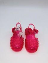 Toddler Girls' Cappi Jelly Sandals - Cat & Jack Pink - $18.00