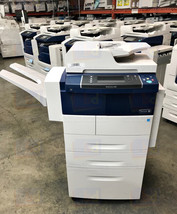 Xerox WorkCentre 4265/XF A4 Mono Multifunction Printer w/Fax and Finisher 300K - $2,114.50