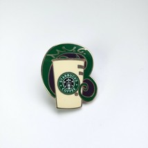 Starbucks Mug Pin To Go Cup Mug Award Pin Collectible Pin - $9.97