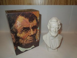 Avon President Lincoln After Shave, 6 Fl. oz. New in box, FULL, MIB, #238 - $5.89