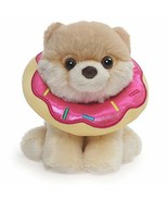 "GUND Boo World's Cutest Dog Itty Bitty Boo Donut Stuffed Animal, 5"" - $11.71"