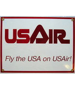 US Air Vintage Aviation  Metal Sign - $29.95