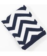 "Fennco Styles Knitted Chevron Design Baby Blanket 30""x40"" - $19.99"